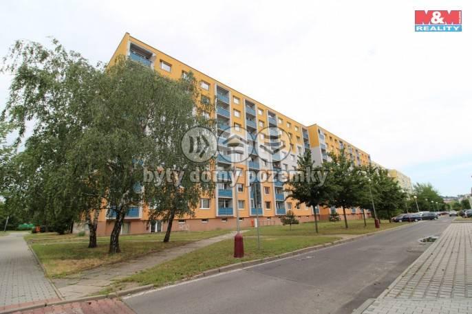 Prodej, Byt 2+kk, 60 m², Mladá Boleslav, Na Radouči