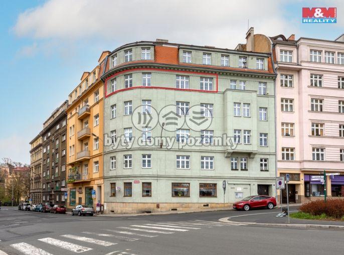 Prodej, Byt 3+1, 112 m², Karlovy Vary, Jugoslávská