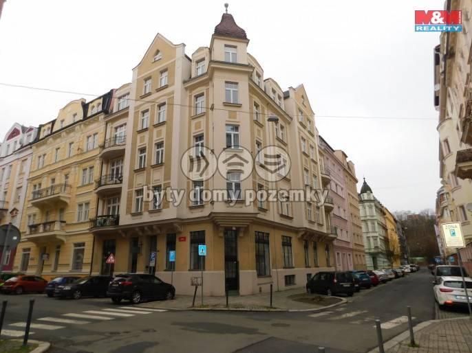 Byt 3+1 na prodej, Karlovy Vary