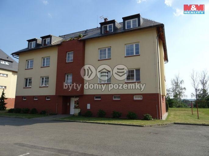 Pronájem, Byt 3+kk, 77 m², Bakov nad Jizerou, Školní