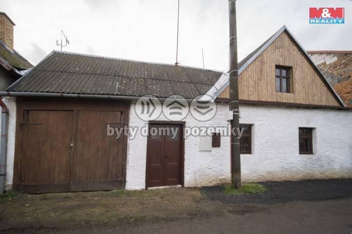 Prodej, Rodinný dům, 1826 m², Vranová Lhota