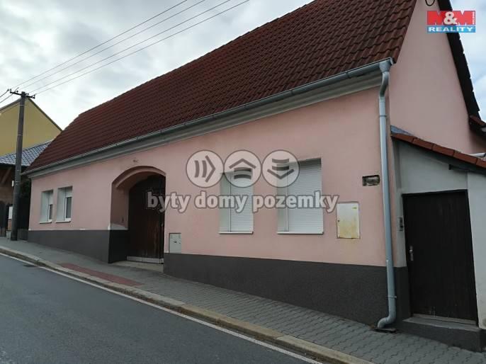 Prodej, Nájemní dům, 449 m², Kostelec nad Orlicí