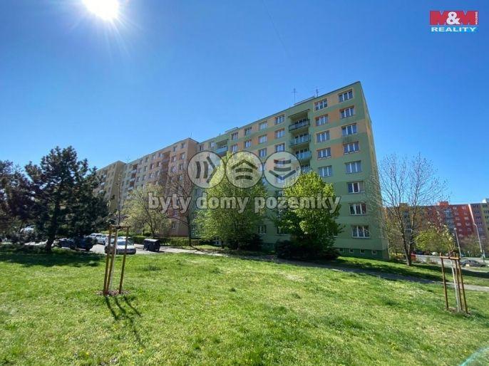 Prodej, Byt 2+1, 61 m², Praha, Olbramovická