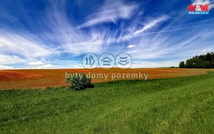 Prodej, Pole, 10309 m², Nová Ves nad Popelkou