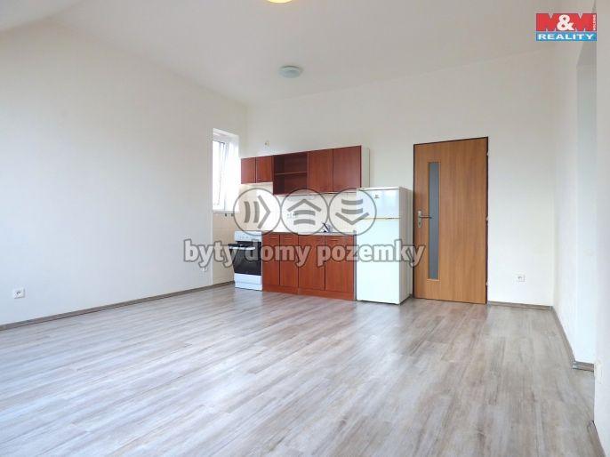 Pronájem, Byt 2+kk, 40 m², Říčany, Táborská