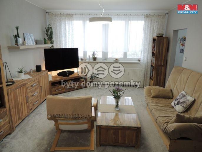 Prodej, Byt 3+1, 70 m², Ostrava, Vlasty Vlasákové