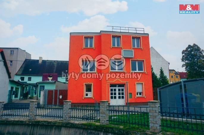 Prodej, Rodinný dům, 177 m², Jirkov