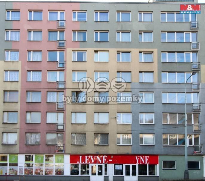 Prodej, Obchod a služby, 136 m², Praha, Plzeňská