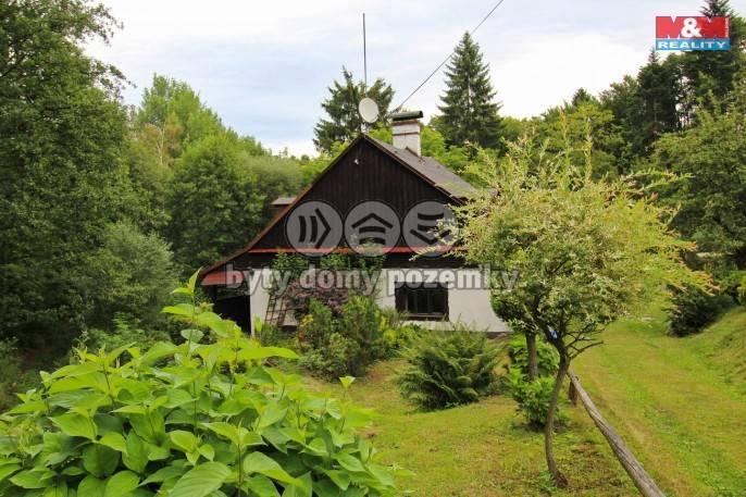 Prodej, Chalupa, 9434 m², Paseka