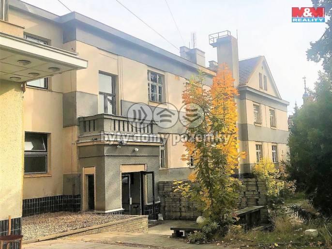 Pronájem, Hotel, penzion, 400 m², Plzeň