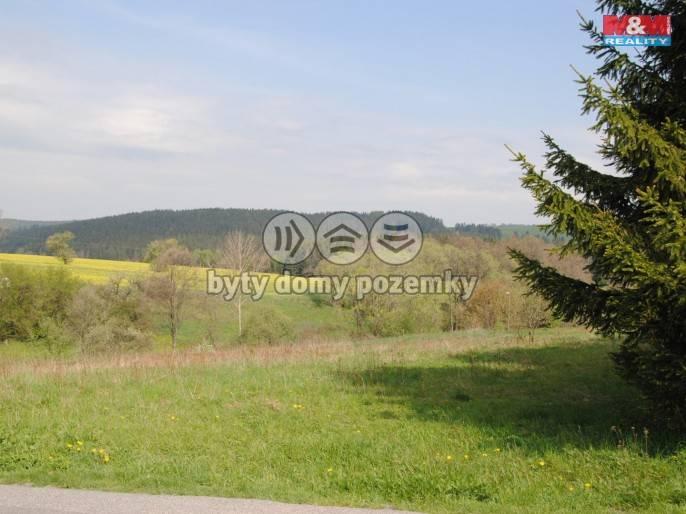 Prodej, Stavební parcela, 2187 m², Klokočov