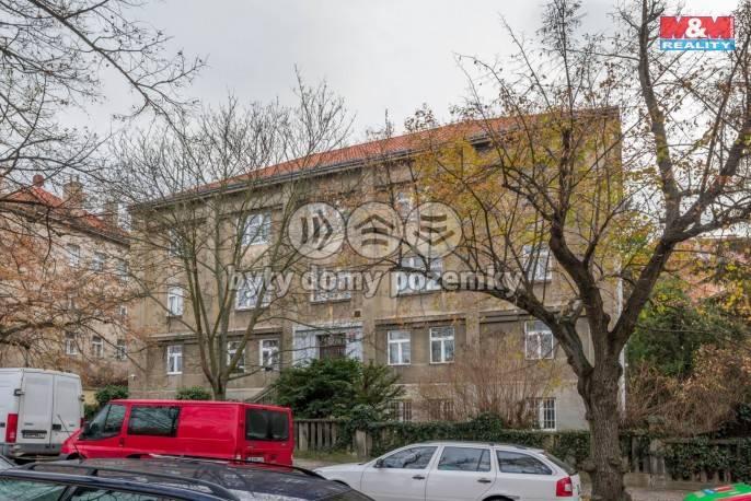 Prodej, Byt 4+1, 117 m², Praha, Musílkova
