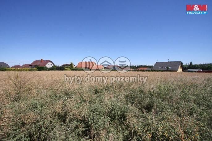 Pozemek pro bydlení na prodej, Hřebeč