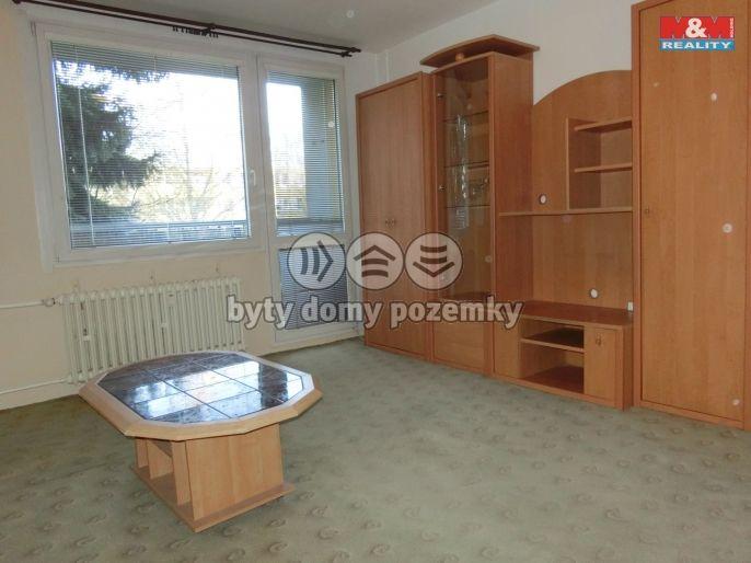 Prodej, Byt 1+kk, 26 m², Praha, Českolipská