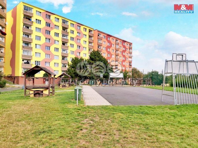 Prodej, Byt 3+1, 78 m², Chomutov, Kamenná