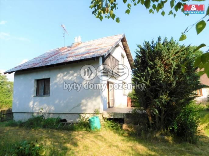 Prodej, Chalupa, 823 m², Jindřichovice