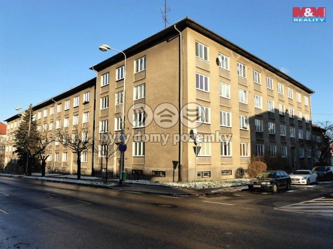 Prodej, Byt 2+1, 59 m², Sokolov, Jednoty