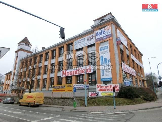 Pronájem, Obchod a služby, 170 m², Pelhřimov
