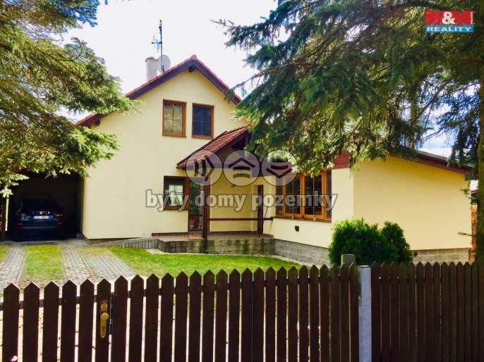 Prodej, Rodinný dům, 401 m², Planá nad Lužnicí, ČSLA
