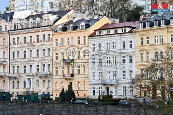 Byt 2+kk na prodej, Karlovy Vary