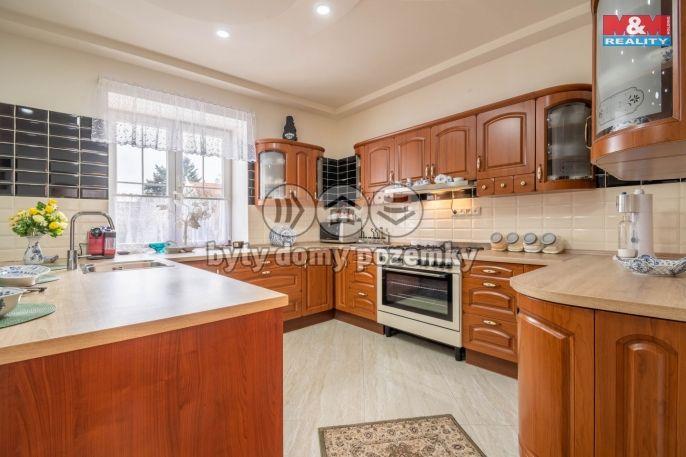 Prodej rodinného domu, Kladno, ul. Korychova