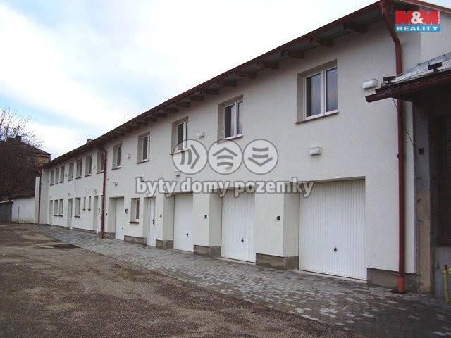 Pronájem, Kancelářský prostor, 132 m², Sobotka