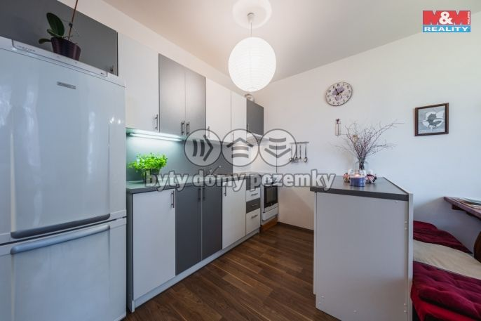 Prodej, Byt 2+kk, 60 m², Praha, Pavla Beneše
