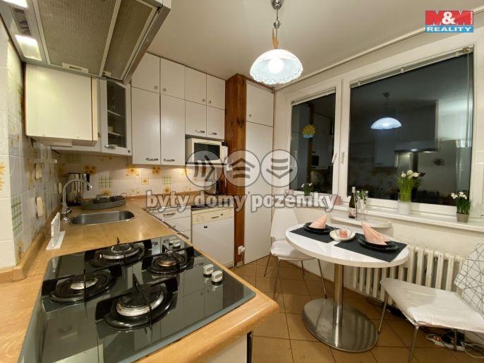 Prodej, Byt 2+1, 64 m², Prostějov, Okružní