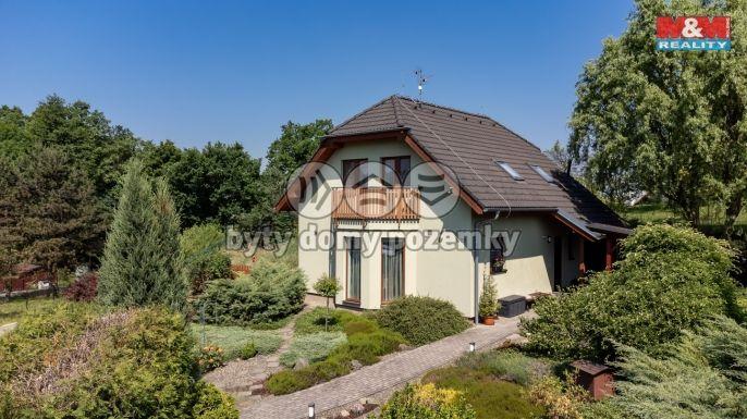 Prodej, Rodinný dům, 145 m², Dětmarovice