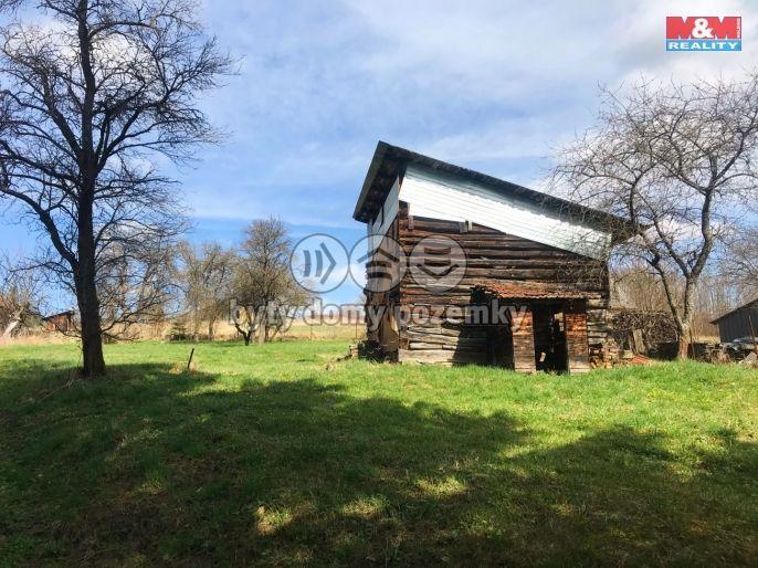 Prodej, Pozemek k bydlení, 6443 m², Březůvky