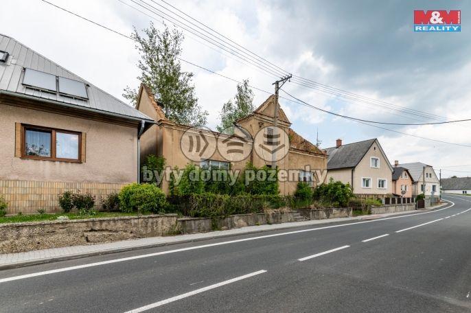 Prodej, pozemek, 2284 m², Jakartovice