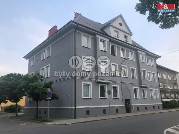 Prodej, Byt 1+1, 46 m², Bohumín, Studentská
