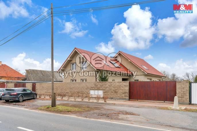 Prodej, Rodinný dům, 2110 m², Vrbová Lhota, Poděbradská