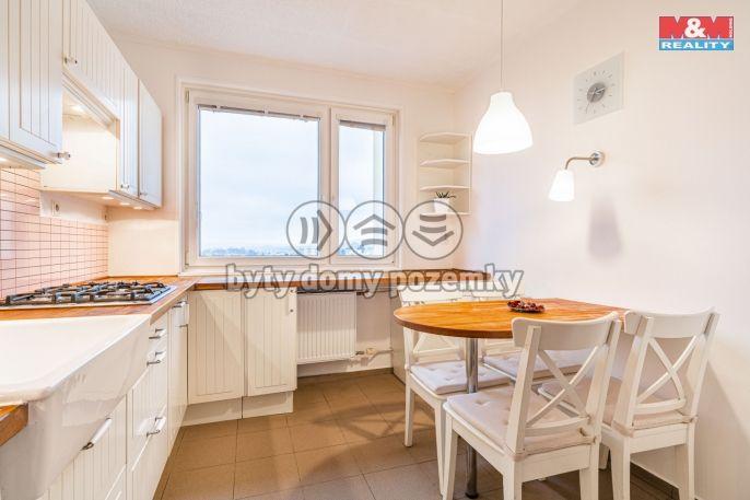 Prodej, Byt 3+1, 74 m², Liberec, Dobiášova