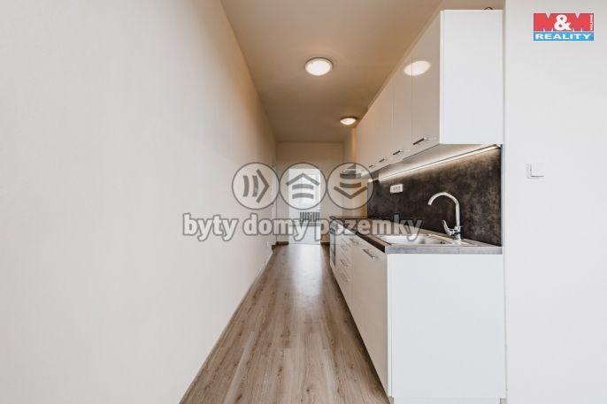 Prodej, Byt 2+1, 65 m², Tábor, Náchodská
