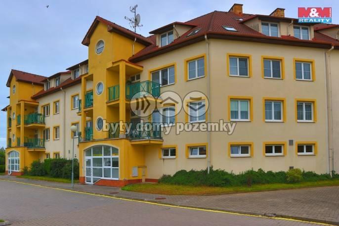 Prodej, Byt 2+kk, 40 m², Třebíč