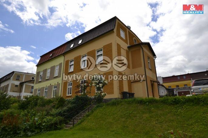 Prodej, Byt 1+kk, 38 m², Trutnov, Rolnická