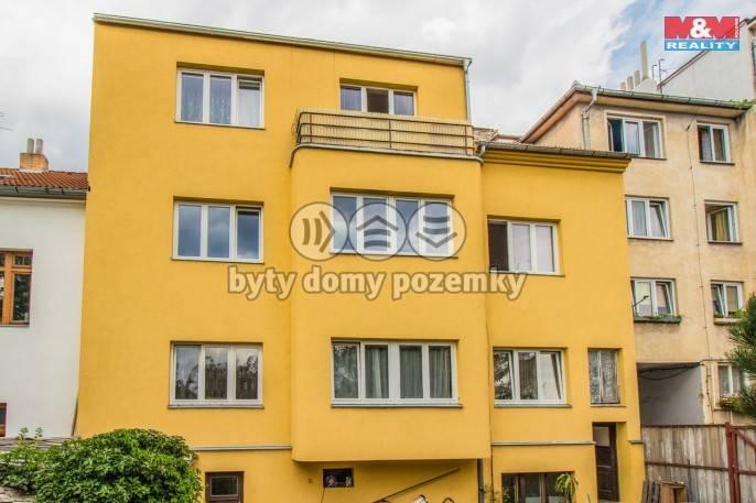 Prodej, Byt 3+1, 448 m², Písek, Kollárova