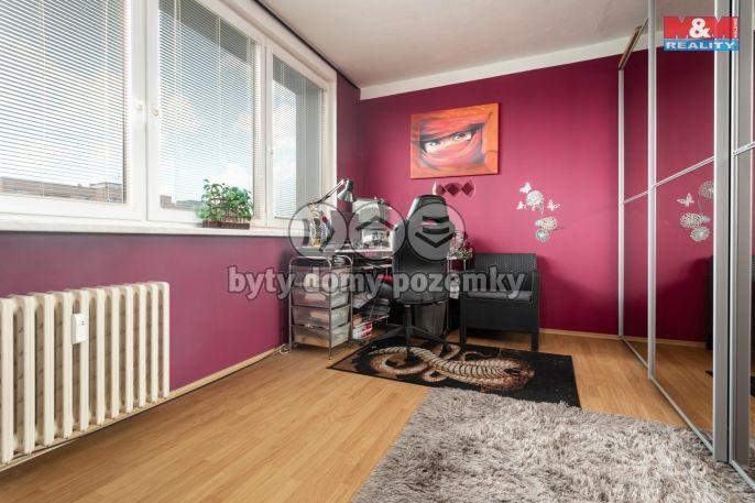Prodej, Byt 3+1, 88 m², Ostrava, Jana Maluchy
