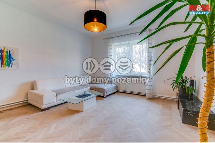 Prodej, Rodinný dům, 235 m², Dub nad Moravou, Bezejmená
