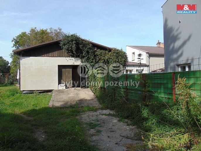 Pronájem, Sklad, 75 m², Mladá Boleslav, U cukrovaru