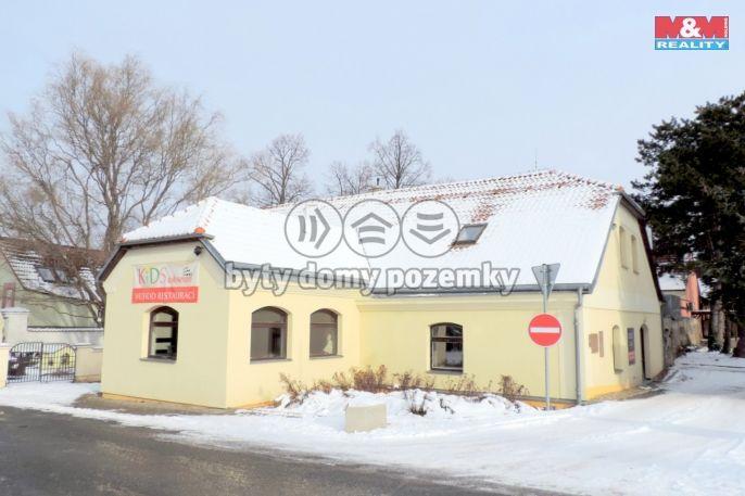 Pronájem, Obchod a služby, 326 m², Průhonice