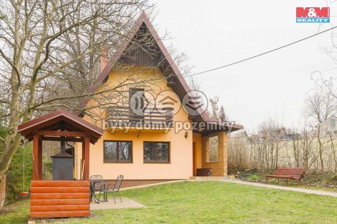 Prodej, Rodinný dům, 70 m², Dolní Domaslavice