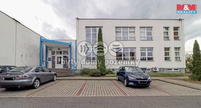 Pronájem, Kancelářský prostor, 274 m², Ostrava