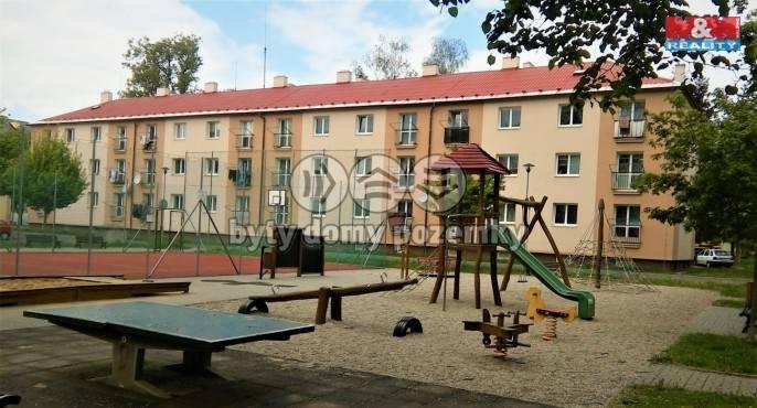 Prodej, Byt 2+1, 54 m², Přerov, Jižní čtvrť I