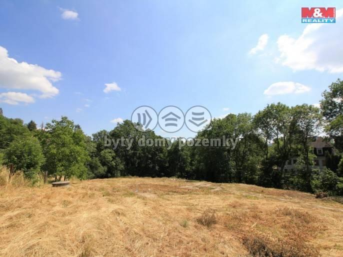 Prodej, Pozemek k bydlení, 3980 m², Ústí nad Labem