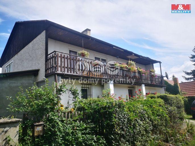 Prodej, Rodinný dům, 700 m², Dobříš, Pražská