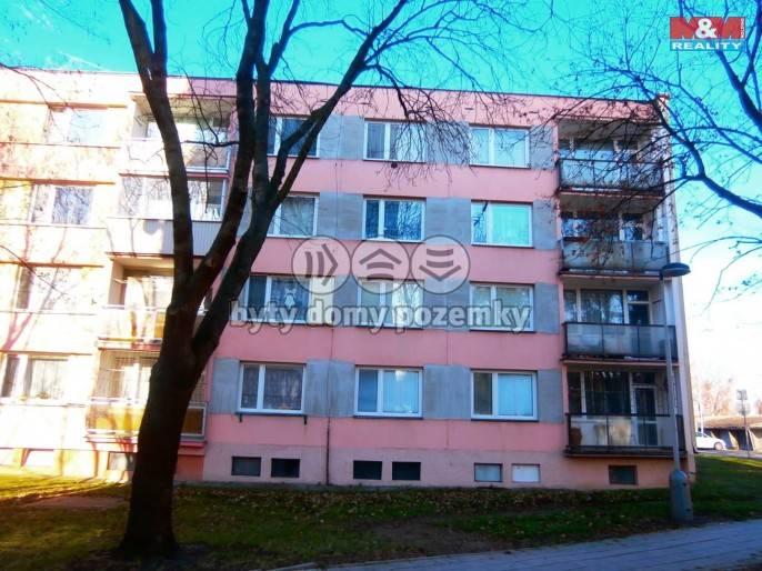 Prodej, Byt 2+1, 66 m², Louny