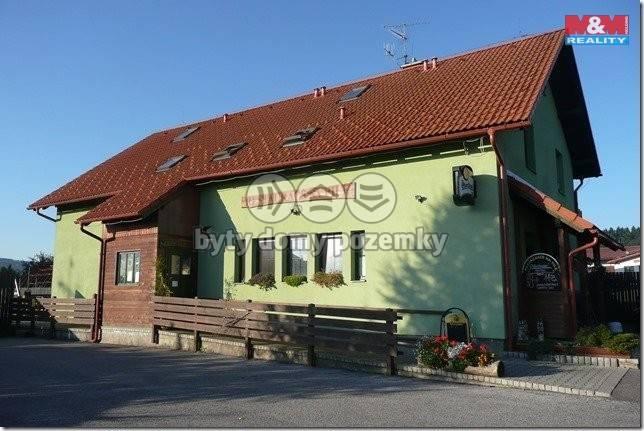 Pronájem, Restaurace, stravování, 300 m², Lomnice nad Popelkou