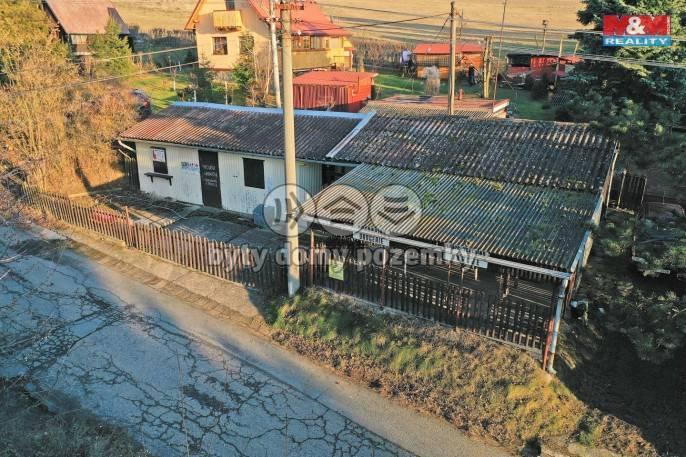 Prodej, Chata, 236 m², Seč